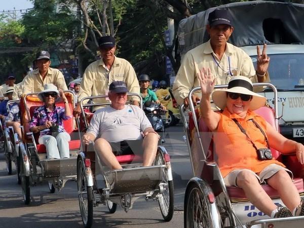 Nearly 96,500 foreigners apply for e-visa in 2017, travel news, Vietnam guide, Vietnam airlines, Vietnam tour, tour Vietnam, Hanoi, ho chi minh city, Saigon, travelling to Vietnam, Vietnam travelling, Vietnam travel, vn news