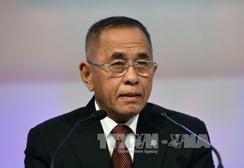 Indonesia urges ASEAN to strengthen patrols in East Sea, Government news, Vietnam breaking news, politic news, vietnamnet bridge, english news, Vietnam news, news Vietnam, vietnamnet news, Vietnam net news, Vietnam latest news, vn news