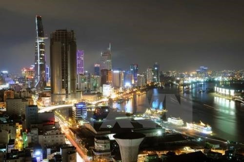 HCM City to pilot 'smart urban area', social news, vietnamnet bridge, english news, Vietnam news, news Vietnam, vietnamnet news, Vietnam net news, Vietnam latest news, vn news, Vietnam breaking news