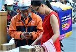 E-commerce grows but taxes hard to collect