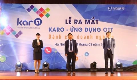 VNPT launches OTT application, IT news, sci-tech news, vietnamnet bridge, english news, Vietnam news, news Vietnam, vietnamnet news, Vietnam net news, Vietnam latest news, Vietnam breaking news, vn news