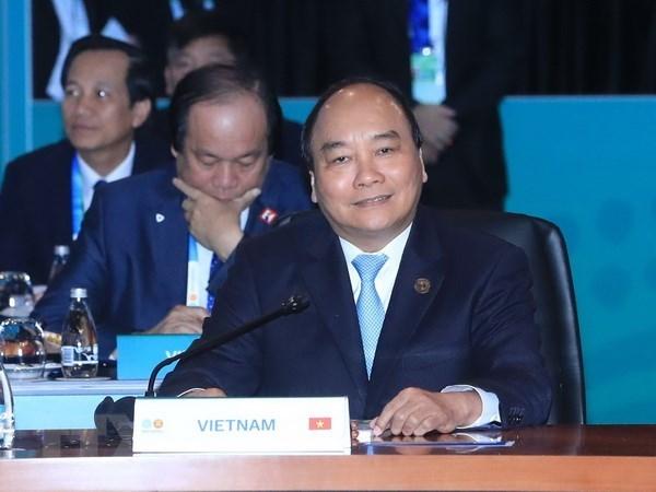 PM Phuc suggests orientations of ASEAN-Australia partnership, Government news, Vietnam breaking news, politic news, vietnamnet bridge, english news, Vietnam news, news Vietnam, vietnamnet news, Vietnam net news, Vietnam latest news, vn news