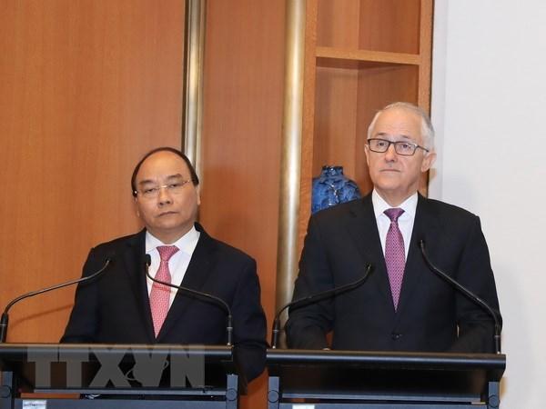 Vietnam, Australia cooperate in vocational education