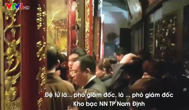 Officials punished for skipping work during spring festivals, social news, vietnamnet bridge, english news, Vietnam news, news Vietnam, vietnamnet news, Vietnam net news, Vietnam latest news, vn news, Vietnam breaking news