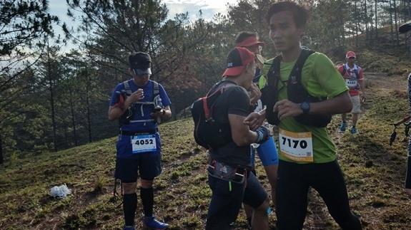 Quang wins 70km at Dalat Ultra Trail event, Sports news, football, Vietnam sports, vietnamnet bridge, english news, Vietnam news, news Vietnam, vietnamnet news, Vietnam net news, Vietnam latest news, vn news, Vietnam breaking news