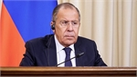 Lavrov's visit to Vietnam was postponed