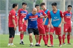 South Korean President to exchange with VN U23 team