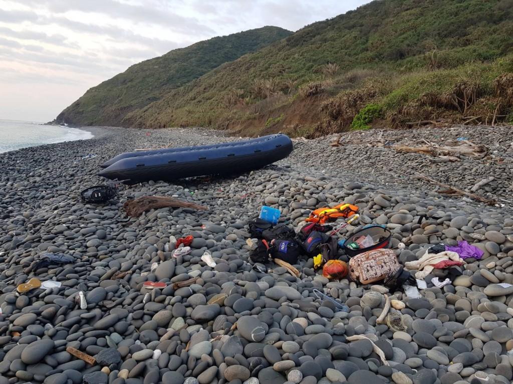 Two Vietnamese found dead on Taiwan's East Coast, social news, vietnamnet bridge, english news, Vietnam news, news Vietnam, vietnamnet news, Vietnam net news, Vietnam latest news, vn news, Vietnam breaking news