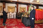 State funeral held for former PM Phan Van Khai