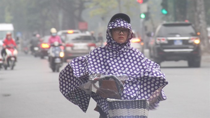 Cold wave from China to grip northern VN, social news, vietnamnet bridge, english news, Vietnam news, news Vietnam, vietnamnet news, Vietnam net news, Vietnam latest news, vn news, Vietnam breaking news