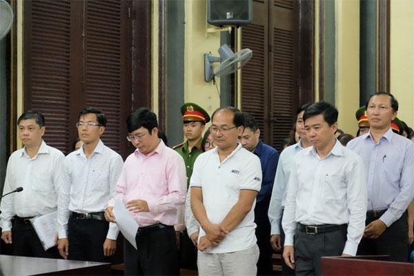Navibank officials, jail, Vietnam economy, Vietnamnet bridge, English news about Vietnam, Vietnam news, news about Vietnam, English news, Vietnamnet news, latest news on Vietnam, Vietnam