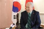 VN's Ambassador to RoK talks about VN-RoK relations