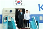 RoK President's Vietnam visit expected to tighten bilateral ties