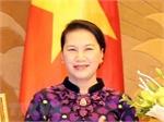 NA Chairwoman to attend IPU-138, visit Netherlands