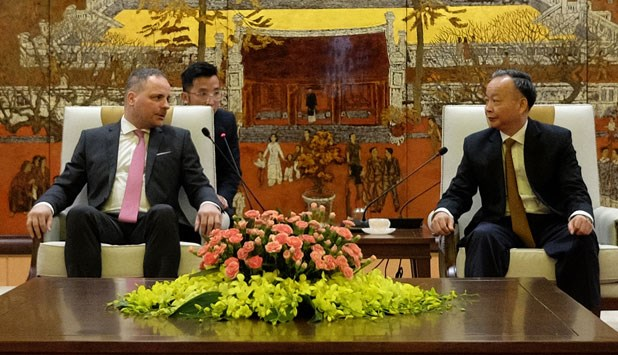 Cao Bang prepares for Vietnam-China border defence exchange, Vietnam, Malaysia eye stronger audit cooperation, President Tran Dai Quang congratulates President Vladimir Putin, Hanoi seeks tourism cooperation with Slovak region