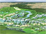 Nearly $10bn investment for three high-tech parks
