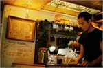 Top three new-style coffee shops in central Saigon