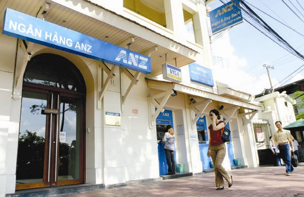 Vietnamese banks thrive following foreign partners