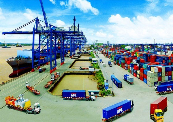 Logistics centres to be taken shape in HCM City,vietnam economy, business news, vn news, vietnamnet bridge, english news, Vietnam news, news Vietnam, vietnamnet news, vn news, Vietnam net news, Vietnam latest news, Vietnam breaking news