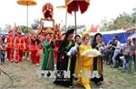 Diem village festival honours creator of love duet singing