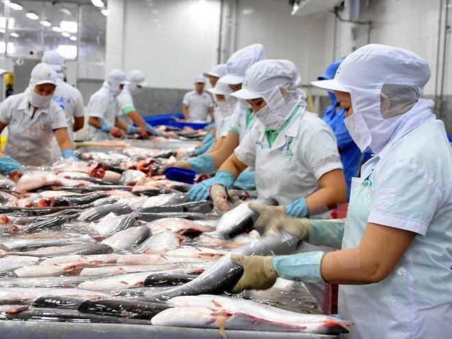 Vietnam's food-beverage market attractive to foreign firms