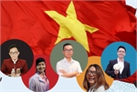 Five Vietnamese students join Yown Puraya youth festival