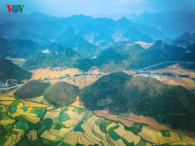 Spectacular views of Ha Giang Plateau, travel news, Vietnam guide, Vietnam airlines, Vietnam tour, tour Vietnam, Hanoi, ho chi minh city, Saigon, travelling to Vietnam, Vietnam travelling, Vietnam travel, vn news
