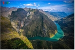 Spectacular views of Ha Giang Plateau