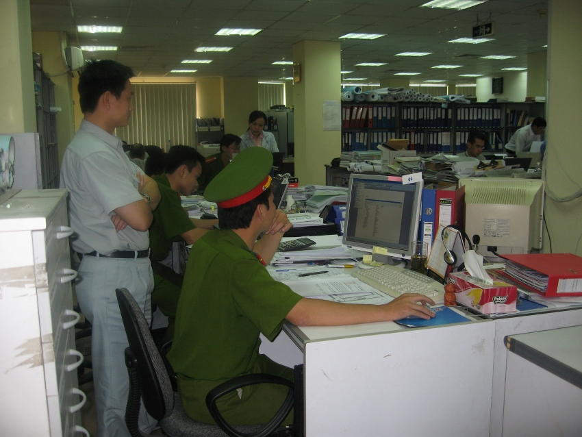 New regulation imposes VND-billion fines for using 'freebie' software, IT news, sci-tech news, vietnamnet bridge, english news, Vietnam news, news Vietnam, vietnamnet news, Vietnam net news, Vietnam latest news, Vietnam breaking news, vn news