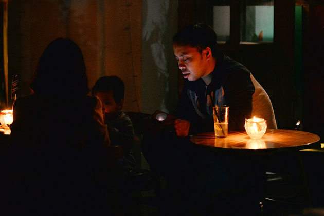 Vietnam goes dark in response to Earth Hour, social news, vietnamnet bridge, english news, Vietnam news, news Vietnam, vietnamnet news, Vietnam net news, Vietnam latest news, vn news, Vietnam breaking news
