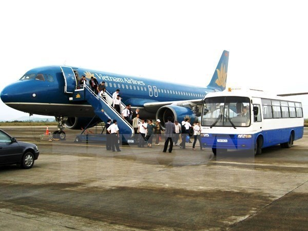 Vietnam Airlines launches Nha Trang-Seoul air route, vietnam economy, business news, vn news, vietnamnet bridge, english news, Vietnam news, news Vietnam, vietnamnet news, vn news, Vietnam net news, Vietnam latest news, Vietnam breaking news