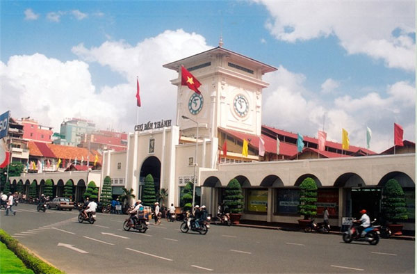 HCM City, developing shopping tourism, Vietnam economy, Vietnamnet bridge, English news about Vietnam, Vietnam news, news about Vietnam, English news, Vietnamnet news, latest news on Vietnam, Vietnam