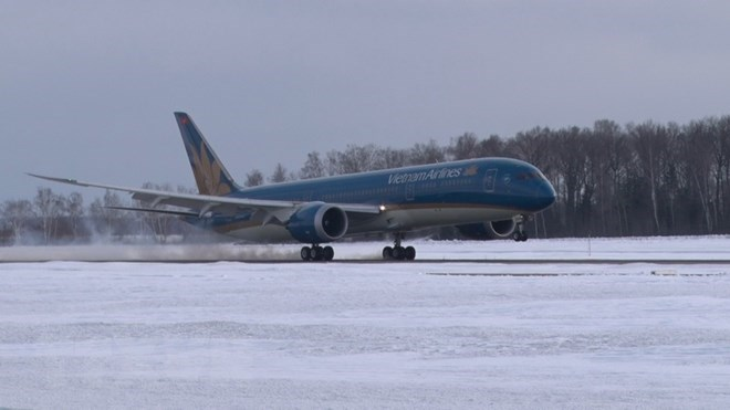 Vietnam Airlines marks new step in Russian market, Vietnamese tech startups, Wood industry sees promise of growth in CPTPP, Japanese investors out of top three largest foreign investors during January-March