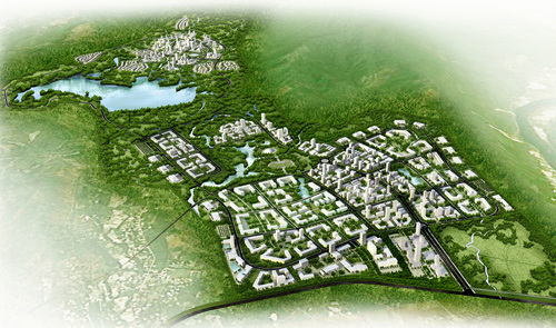 Danang Hi-Tech Park needs VND1.3 trillion, VinCommerce to  sbeplit soon, Retail sales, services revenue sees year-on-year rise of 11.05 percent, Many foreign projects increase capital in Q1