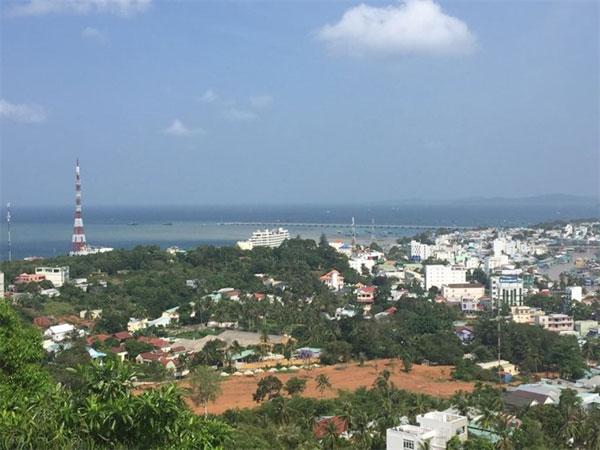 Phu Quoc Island, international tourism magnet, Vietnam economy, Vietnamnet bridge, English news about Vietnam, Vietnam news, news about Vietnam, English news, Vietnamnet news, latest news on Vietnam, Vietnam