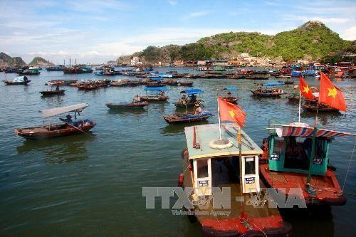 vietnam economy, business news, vn news, vietnamnet bridge, english news, Vietnam news, news Vietnam, vietnamnet news, vn news, Vietnam net news, Vietnam latest news, Vietnam breaking news, GHG, coastal EZ, low-carbon economy