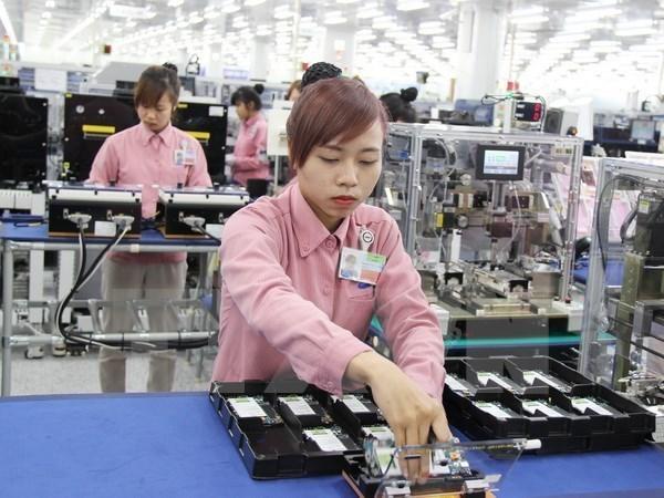 Vietnam attracts $5.8 billion in FDI in first quarter, vietnam economy, business news, vn news, vietnamnet bridge, english news, Vietnam news, news Vietnam, vietnamnet news, vn news, Vietnam net news, Vietnam latest news, Vietnam breaking news
