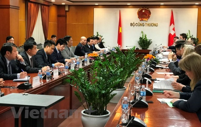 NA officials inspect Vietnam-Laos immigration agreement execution, Prime Minister Nguyen Xuan Phuc receives German Ambassador, Ministry to speed up restructuring to ensure growth target