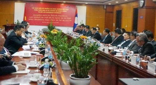 Vietnam, Myanmar foster defence cooperation, Regional security discussed at ASEAN workshop in Indonesia, HCM City boosts cooperation with Japanese localities, President encourages Thai businesses to expand investment
