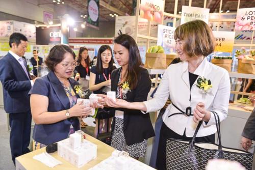 english news, vietnam economy, vietnamnet bridge, cosmetics, natural materials, MOIT