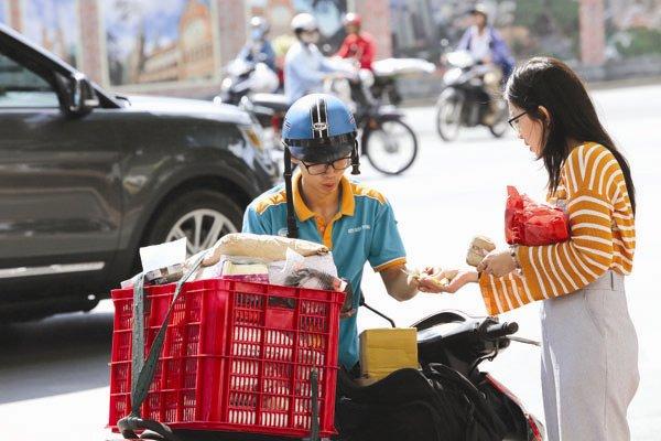 vietnam economy, business news, vn news, vietnamnet bridge, english news, Vietnam news, news Vietnam, vietnamnet news, vn news, Vietnam net news, Vietnam latest news, Vietnam breaking news, e-commerce, Tiki, Lazada