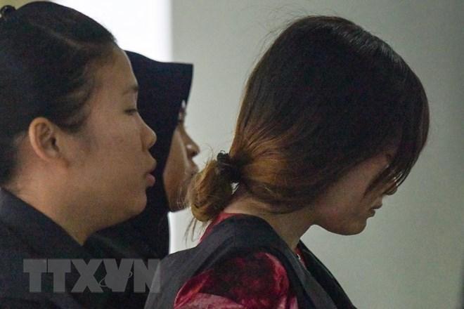 Trial of Vietnamese suspect in DPRK citizen's death continues, social news, vietnamnet bridge, english news, Vietnam news, news Vietnam, vietnamnet news, Vietnam net news, Vietnam latest news, vn news, Vietnam breaking news