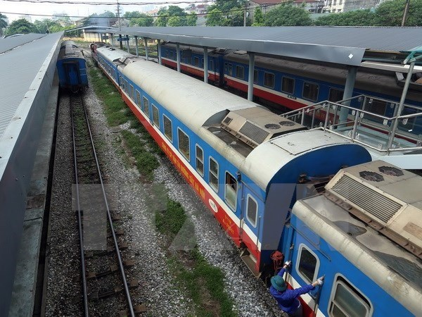 Vietnam plans to build faster railway to China border, social news, vietnamnet bridge, english news, Vietnam news, news Vietnam, vietnamnet news, Vietnam net news, Vietnam latest news, vn news, Vietnam breaking news
