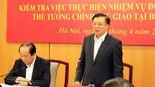 Vietnam's Finance Ministry proposes major cuts to business requirements, vietnam economy, business news, vn news, vietnamnet bridge, english news, Vietnam news, news Vietnam, vietnamnet news, vn news, Vietnam net news, Vietnam latest news, Vietnam breakin