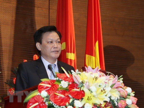 PM urges Hai Duong to become industrial hub, A view of Cai Bau island, a central island of Van Don, PM Nguyen Xuan Phuc receives outgoing Thai Ambassador, Ho Chi Minh City, Switzerland discuss joint work