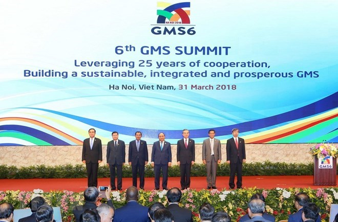 Vietnam plays active role in GMS trade, investment cooperation, Government news, Vietnam breaking news, politic news, vietnamnet bridge, english news, Vietnam news, news Vietnam, vietnamnet news, Vietnam net news, Vietnam latest news, vn news