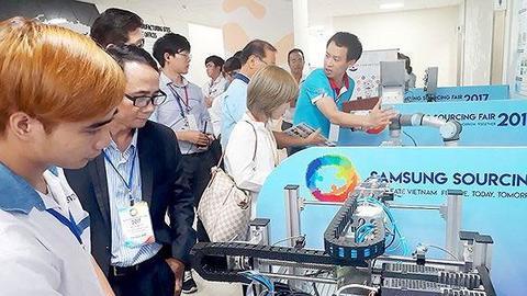 More VN businesses join global supply chains, vietnam economy, business news, vn news, vietnamnet bridge, english news, Vietnam news, news Vietnam, vietnamnet news, vn news, Vietnam net news, Vietnam latest news, Vietnam breaking news