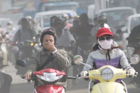 Motorbikes to be labelled with energy consumption, vietnam economy, business news, vn news, vietnamnet bridge, english news, Vietnam news, news Vietnam, vietnamnet news, vn news, Vietnam net news, Vietnam latest news, Vietnam breaking news