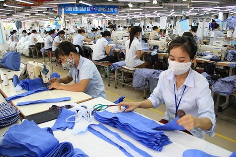 VN textile firm sees profit down 1.3%, vietnam economy, business news, vn news, vietnamnet bridge, english news, Vietnam news, news Vietnam, vietnamnet news, vn news, Vietnam net news, Vietnam latest news, Vietnam breaking news