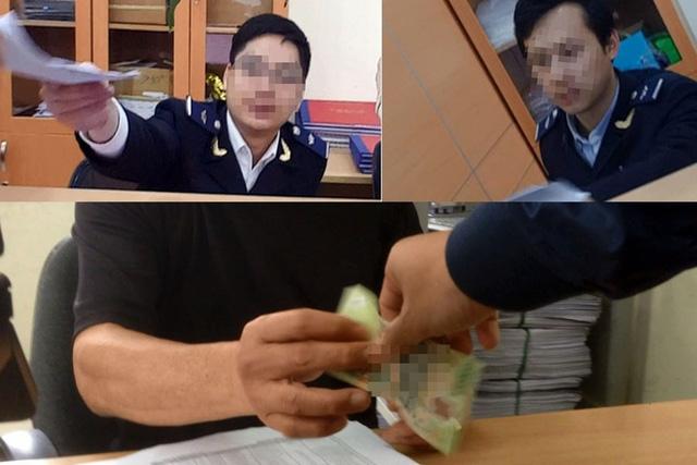 Deputy PM leads Haiphong customs bribe probe, social news, vietnamnet bridge, english news, Vietnam news, news Vietnam, vietnamnet news, Vietnam net news, Vietnam latest news, vn news, Vietnam breaking news